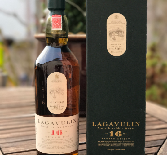 Lagavulin 16 Year Old | Why Islay Whiskies Are So Distinct