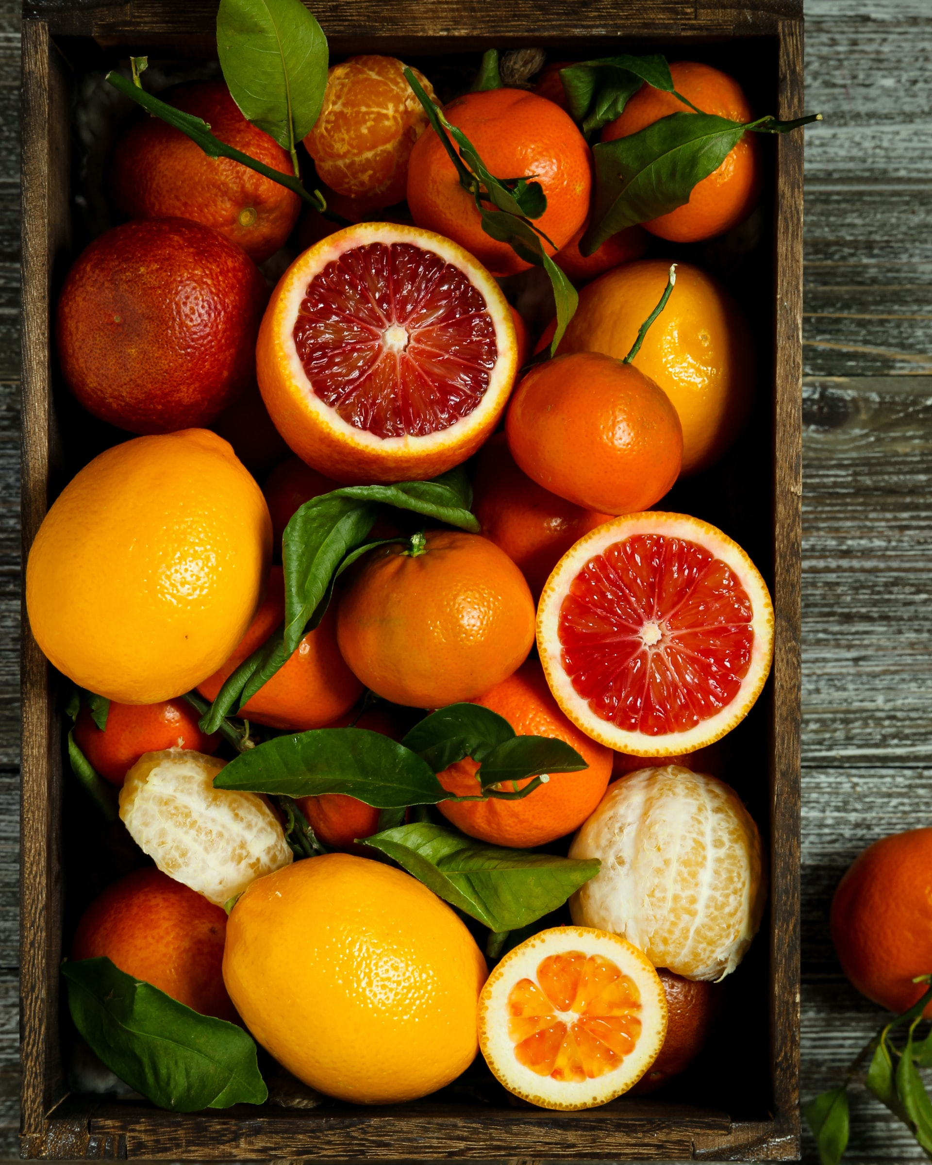 Ways To Get More Vitamin C