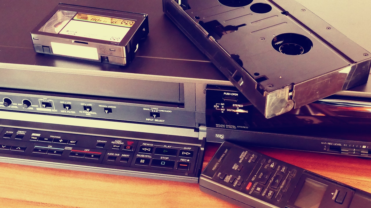 Your Guide to Convert VHS to Digital